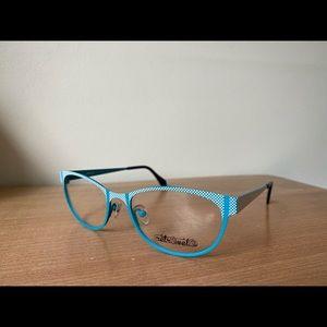 RetroVelo Eyewear Rx Ophthalmic Frames 52-17-140.